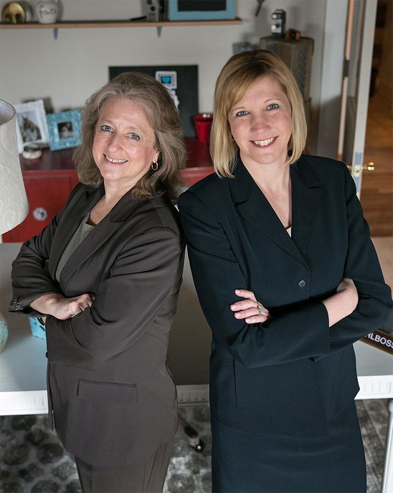 Suzanne Jennings Wells & Tara L. Grabarczyk